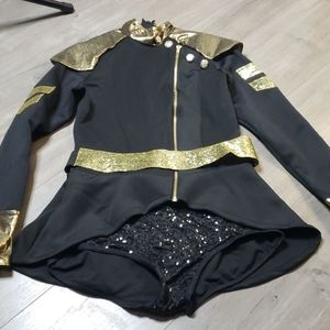 Weissman Dance Costume - LA